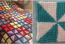 Crochet Lovely Blanket